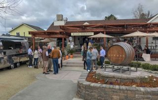 Bowman Cellars Top Winery