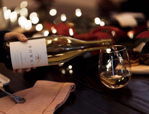 Bowman Cellars Voted Great Holiday Party Venue by Sonoma Mag