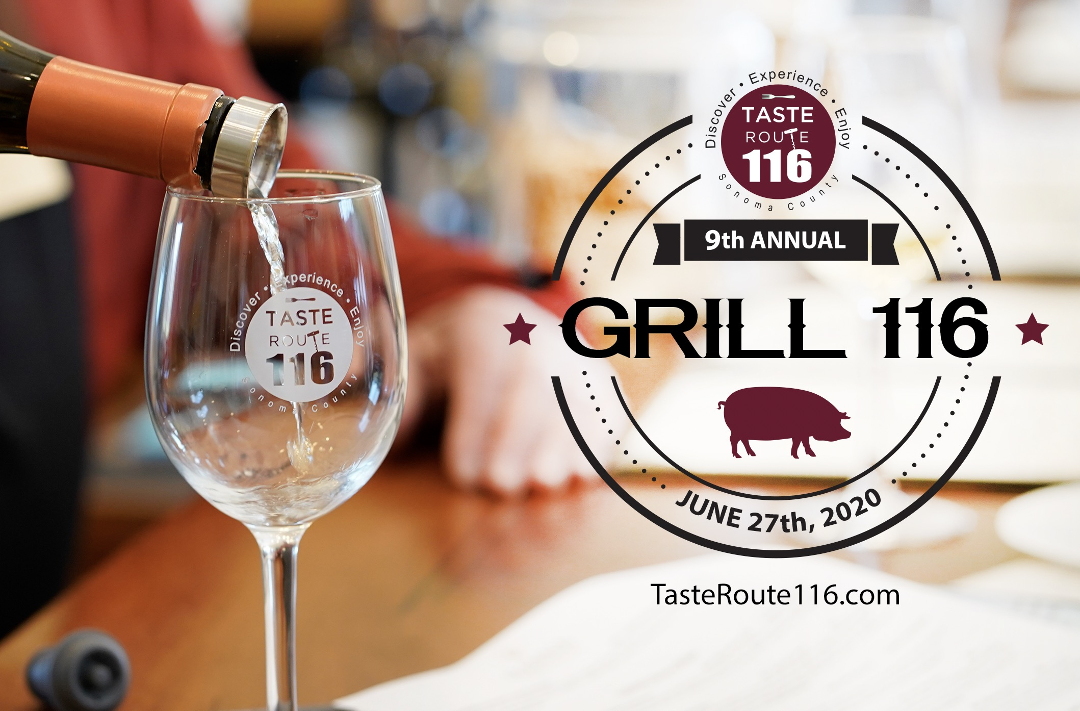 Grill 116