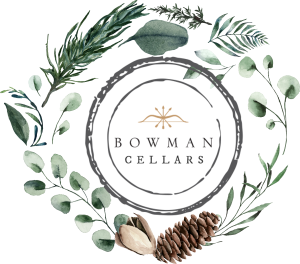 Bowman Cellars Logo