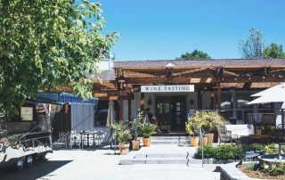 Most Loved Wineries