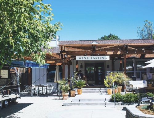 Bowman Cellars is in the Top 10 Most Loved Wineries