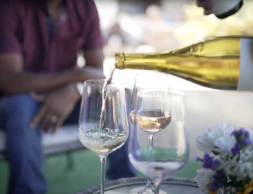 Bowman Cellars Wine Experience